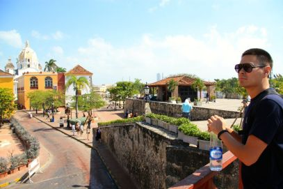Cartagena David