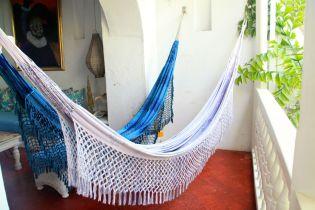 Casa Quero Hammocks Cartagena