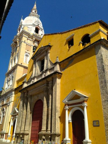 Cathedral of Cartagena