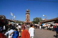 Ghanta Ghar Clock Tower