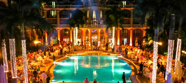 New Years in Cartagena header