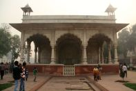 Red Fort Delhi Sawan:Bhadon pavilion