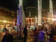 Sofitel Dinner New Years in Cartagena