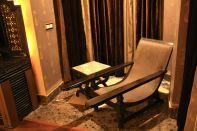 Suryagarh Lounge Chair