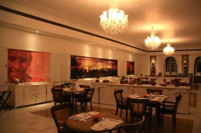 Suryagarh Restaurant