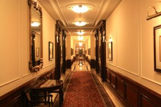 The Imperial Hallway