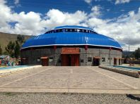 Chivay Stadium