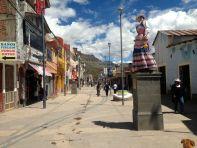 Chivay Street