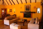 Colca Lodge Bar Lounge