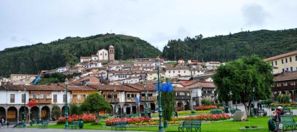 Cusco header