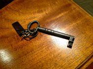 Inkaterra Key