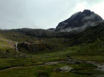 Lares Trek Day 2 Uphill