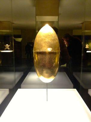 Museo del Oro Bogota Gold