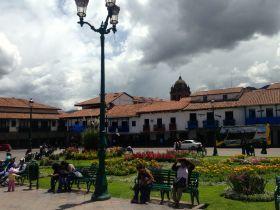 Plaza de Armas Bank