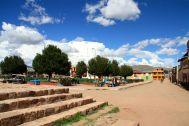 Pukara Square