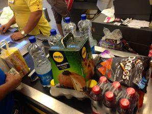 Shopping Supplies