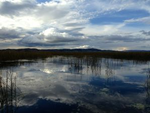 Titicaca Lake Reed View 2