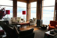 Titilaka Hotel Lounge
