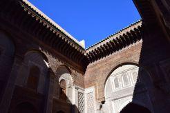 Al-Attarine Madrasa Details