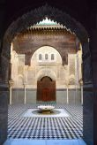 Al-Attarine Madrasa