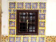 Algiers Casbah Palace Tiles