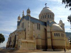 Algiers Notre Dame d'Afrique