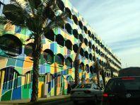 Algiers Parking