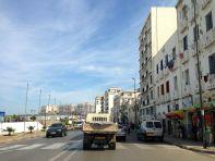 Algiers Waterfront Buildings