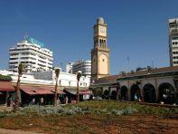 Casablanca Medina Garden