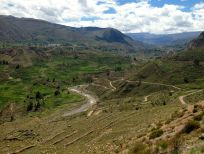 Colca Canyon View 3