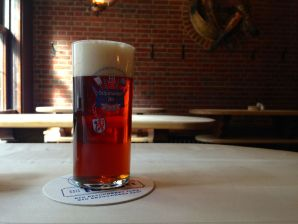 Dusseldorf Schumacher Alt Beer
