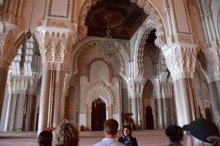 Hassan II Mosque Tour