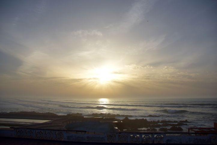 La Corniche Viw
