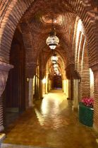 La Sultana Hall