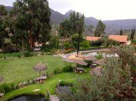 Las Casitas del Colca Garden 4