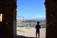 Merenid Tombs Napo