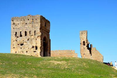 Merenid Tombs