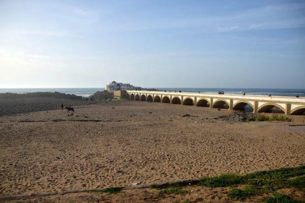 Morocco Mall Beach Village