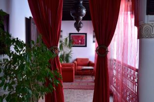 Riad Calista Seating