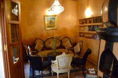 Riad Zamzam Lounge