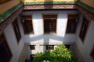 Ryad Alya Courtyard