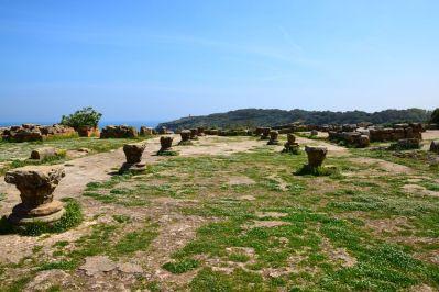 Tipaza Column Bases