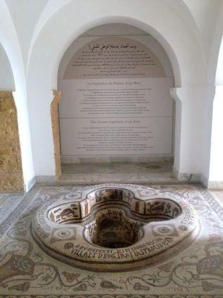 Bardo Museum Bath