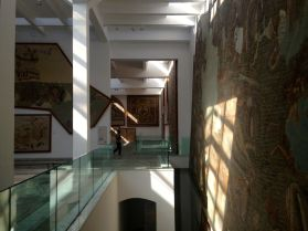 Bardo Museum Mosaic Room