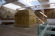 Bardo Museum Room