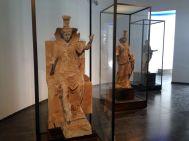Bardo Museum Statues