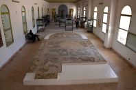 Carthage Museum Interior - Version 2
