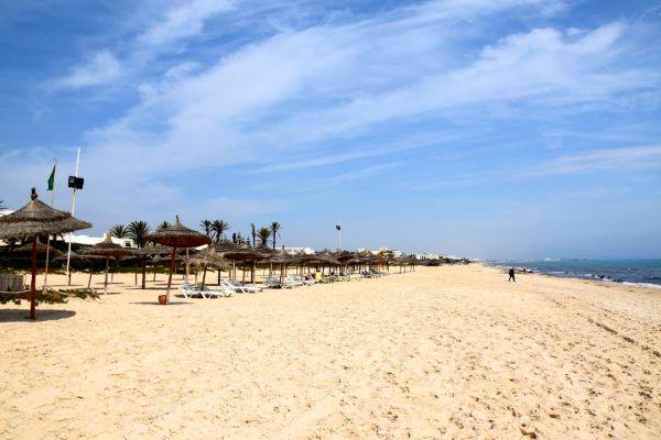 Hasdrubal Thalassa Beach