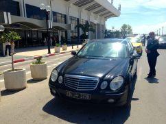 Hasdrubal Thalassa Car