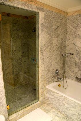 Hasdrubal Thalassa Junior Suite Bath